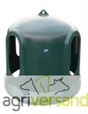 JFC HB01  Heuglocke/Raufe  aus Kunststoff für Pferde