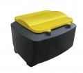 Kraftfutterbox Kubikmeter mit Deckel