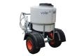 JFC ATV Milchtaxianhänger mit Mixer und Pumpe A-MK170MP