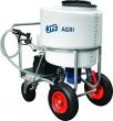 JFC Milchwagen mit Mixer und Pumpe  MK170MP3