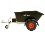 Hydraulischer Kippanhänger ATV500T